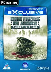 Exclusive: Brothers in Arms: Earned in Blood (PC DVD-ROM)