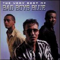 Bad Boys Blue - Very Best Of Bad Boys Blue (CD)