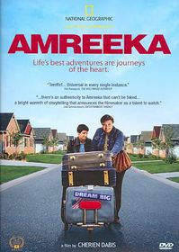 Amreeka - (Region 1 Import DVD)