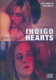Indigo Hearts - (Region 1 Import DVD)