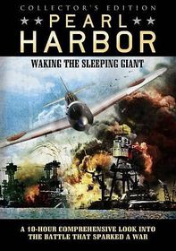 Pearl Harbor:Waking the Sleeping Gian - (Region 1 Import DVD)