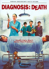 Diagnosis:Death - (Region 1 Import DVD)