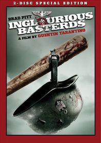 Inglourious Basterds (Special Edition) - (Region 1 Import DVD)