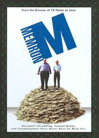 Memron - (Region 1 Import DVD)