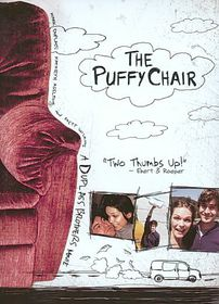 Puffy Chair - (Region 1 Import DVD)