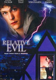 Relative Evil - (Region 1 Import DVD)
