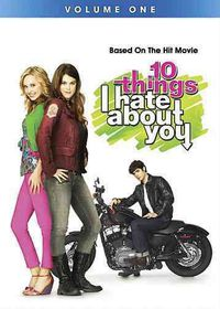 10 Things I Hate About You Vol 1 - (Region 1 Import DVD)