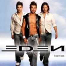 Eden - Lyf Teen Lyf (CD)