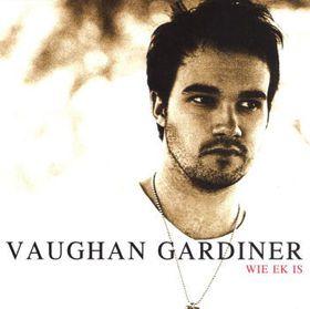 Vaughan Gardiner - Wie Ek Is (CD)