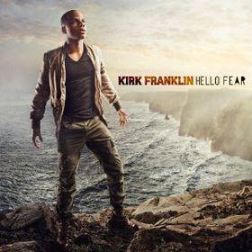 Franklin Kirk - Hello Fear (CD)