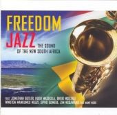 Freedom Jazz - Various Artists (CD)