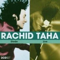 Rachid Taha - Diwan / Live (CD)