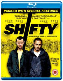 Shifty - (Region A Import Blu-ray Disc)