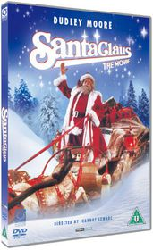 Santa Claus: The Movie - (Import DVD)
