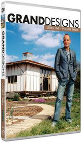 Grand Designs: Series 5 - Volume 3 - (parallel import)