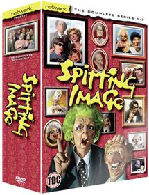 Spitting Image: Series 1-7 - (Import DVD)