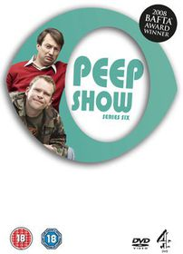 Peep Show: Series 6 - (Import DVD)