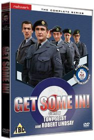 Get Some In!: The Complete Series - (Import DVD)