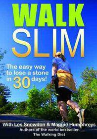 Walk Slim - (Import DVD)