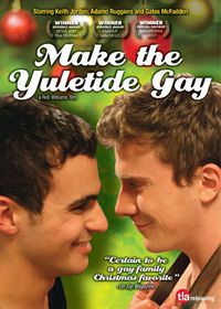 Make the Yuletide Gay - (Import DVD)