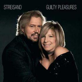 Streisand, Barbra - Guilty Pleasures (CD)