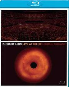 Live from O2 London - (Australian Import Blu-ray Disc)