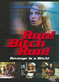 Run Bitch Run - (Region 1 Import DVD)