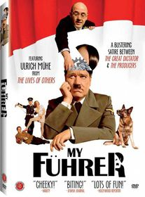 My Fuhrer - (Region 1 Import DVD)