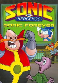 Sonic the Hedgehog:Sonic Forever - (Region 1 Import DVD)