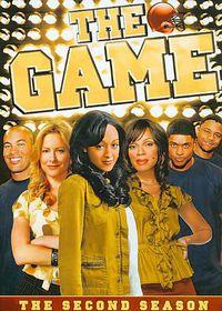 Game:Second Season - (Region 1 Import DVD)