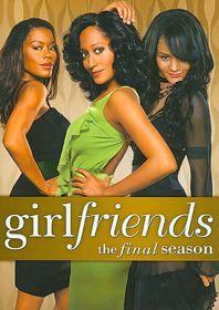 Girlfriends:Final Season - (Region 1 Import DVD)