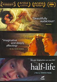 Half Life - (Region 1 Import DVD)