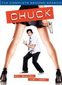 Chuck Season 2 (DVD)
