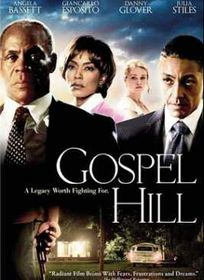 Gospel Hill (2008)(DVD)