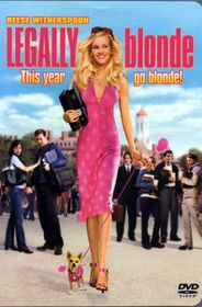 Legally Blonde (DVD)