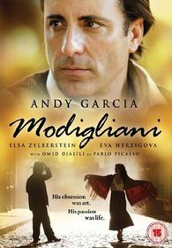 Modigliani - (Import DVD)