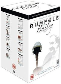Rumpole of the Bailey: The Complete Series - (parallel import)