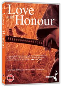 Love and Honour - (Import DVD)