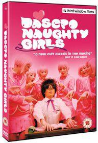 Dasepo Naughty Girls - (Import DVD)