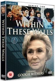 Within These Walls: Series 2 - (Import DVD)