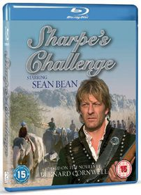Sharpe's Challenge - (Import Blu-ray Disc)