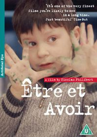 Etre Et Avoir - (Import DVD)