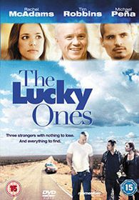The Lucky Ones - (Import DVD)