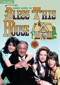 Bless This House - (Import DVD)