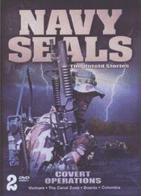 Navy Seals: The Untold Stories - (Import DVD)