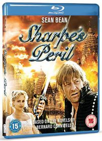 Sharpe's Peril - (Import Blu-ray Disc)
