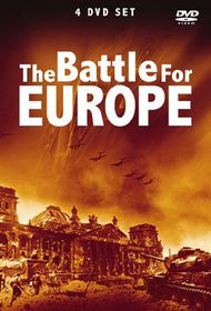 Battle for Europe - (Import DVD)