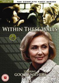 Within These Walls: Series 1 - (Import DVD)