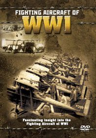 Fighting Aircraft of World War I - (Import DVD)