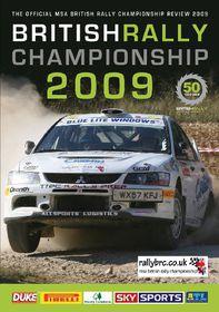 British Rally Championship 2009 - (Import DVD)